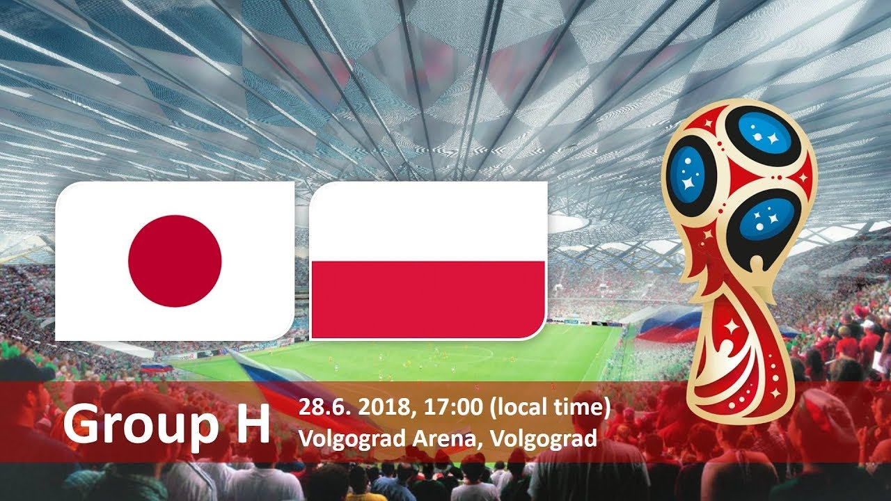 Japan VS Poland FIFA Betting Odds to Win