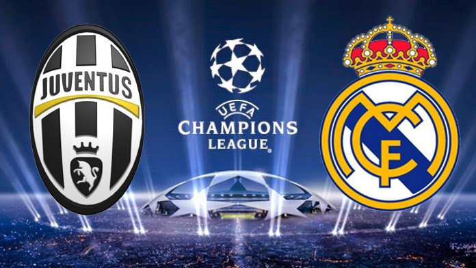 Juventus Real Madrid